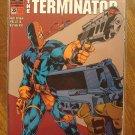 Deathstroke the Terminator #35 comic book - DC Comics