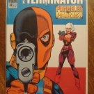 Deathstroke the Terminator #32 comic book - DC Comics