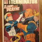Deathstroke the Terminator #21 comic book - DC Comics