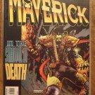 Maverick #1 comic book - Marvel comics