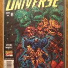 Marvel Universe #4 comic book - Marvel comics