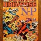 Official Handbook to the Marvel Universe (Original Edition) #8 comic book - Marvel comics
