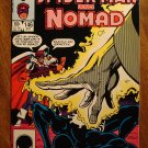 Marvel Team-Up #146 Spider-man & Nomad comic book - Marvel comics