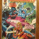 Micronauts Special Edition #4 comic book - Marvel comics