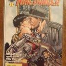 Mickey Spillane's Mike Danger #3 comic book - Tekno comics