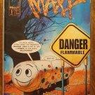 Friends of Maxx #1 comic book - Image comics