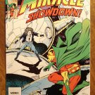 Mister Miracle (1980's series) #14 comic book - DC Comics
