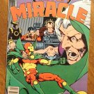 Mister Miracle (1970's series) #19 comic book - DC Comics