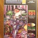 The Mighty I #1 comic book - Image Comics
