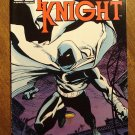 Moon Knight #32 (1980's series) comic book - Marvel Comics
