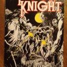 Moon Knight #21 (1980's series) comic book - Marvel Comics