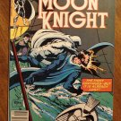 Moon Knight #10 (1980's series) comic book - Marvel Comics