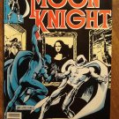 Moon Knight #3 (1980&#39;s series) comic book - Marvel Comics