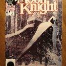 Moon Knight: Fist of Khonshu #6 comic book - Marvel Comics