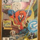 Spider-Man: The Power of Terror #1 comic book - Marvel Comics, (spiderman)