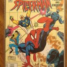 Spider-Man: Friends & Enemies #3 comic book - Marvel Comics, (spiderman)