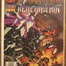 Spider-Man: Redemption #2 comic book - Marvel Comics, (spiderman)