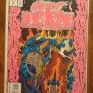 Ghost Rider & Blaze: Spirits of Vengeance #15 comic book - Marvel Comics