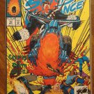 Ghost Rider & Blaze: Spirits of Vengeance #10 comic book - Marvel Comics