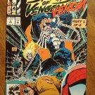 Ghost Rider & Blaze: Spirits of Vengeance #5 comic book - Marvel Comics