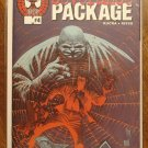 Tangled Web: The Thousand: Severance Package #4 comic book - Marvel Comics, (spiderman)