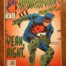 Spider-Man 2099 #19 comic book - Marvel Comics, (spiderman)