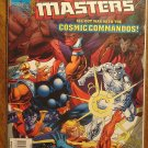 Star Masters #2 comic book - Marvel Comics
