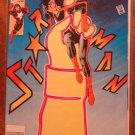 Starman #41 comic book - DC Comics