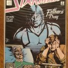 Starman #16 comic book - DC Comics