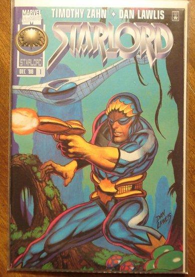 Star Lord #1 comic book - Marvel Comics