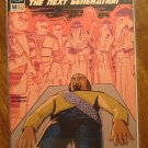 Star Trek: The Next Generation #58 comic book - DC Comics
