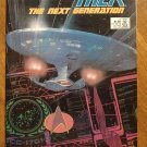 Star Trek: The Next Generation #1 (1988) NM comic book - DC Comics