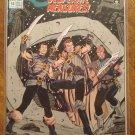 Star Trek #54 comic book  - DC Comics