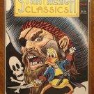 Star Reach Classics #4 comic book  - Eclipse Comics