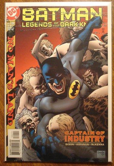 Batman Legends of the Dark Knight #124 comic book - DC Comics