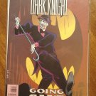 Batman Legends of the Dark Knight #65 comic book - DC Comics