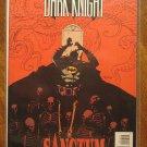 Batman Legends of the Dark Knight #54 comic book - DC Comics