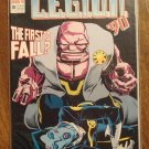 L.E.G.I.O.N. '90 #20 comic book - DC Comics, Legion of Super-Heroes, LSH