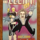 L.E.G.I.O.N. '89 #5 comic book - DC Comics, Legion of Super-Heroes, LSH