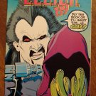L.E.G.I.O.N. '89 #4 comic book - DC Comics, Legion of Super-Heroes, LSH