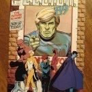 L.E.G.I.O.N. '89 #1 comic book - DC Comics, Legion of Super-Heroes, LSH