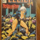 L.E.G.I.O.N. '94 #62 comic book - DC Comics, Legion of Super-Heroes, LSH