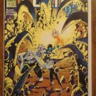 L.E.G.I.O.N. '93 #54 comic book - DC Comics, Legion of Super-Heroes, LSH