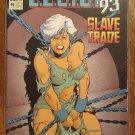 L.E.G.I.O.N. '93 #48 comic book - DC Comics, Legion of Super-Heroes, LSH