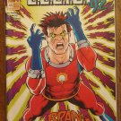 L.E.G.I.O.N. '92 #44 comic book - DC Comics, Legion of Super-Heroes, LSH
