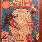 Legion of Super-Heroes #310 comic book - DC Comics, LSH, (Formally Superboy & the...)
