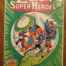 Legion of Super-Heroes #303 comic book - DC Comics, LSH, (Formally Superboy & the...)