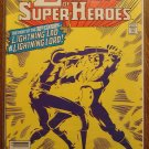 Legion of Super-Heroes #302 comic book - DC Comics, LSH, (Formally Superboy & the...)