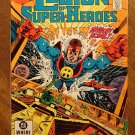 Legion of Super-Heroes #285 comic book - DC Comics, LSH, (Formally Superboy & the...)