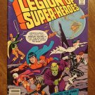 Legion of Super-Heroes #261 comic book - DC Comics, LSH, (Formally Superboy & the...)